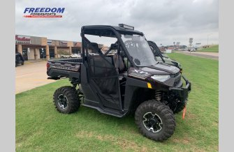 2020 Polaris Ranger XP 1000 for sale 200969980
