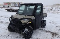 2020 Polaris Ranger XP 1000 for sale 201025307