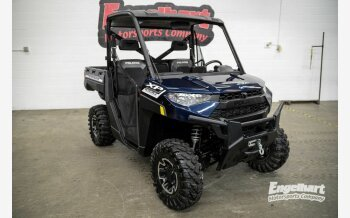 2020 Polaris Ranger XP 1000 for sale 201026299