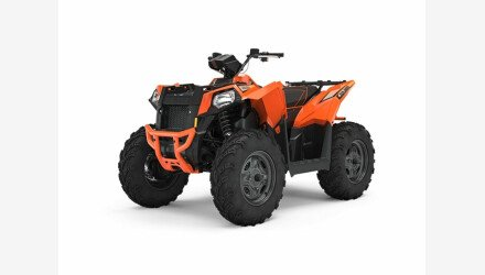2020 Polaris Scrambler 850 for sale 200797837