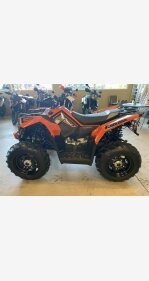 2020 Polaris Scrambler 850 for sale 200862704