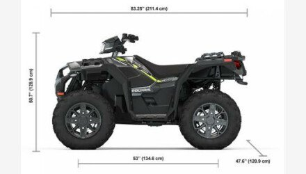2020 Polaris Scrambler XP 1000 for sale 200917242
