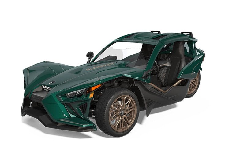2020 Polaris Slingshot Grand Touring LE specifications