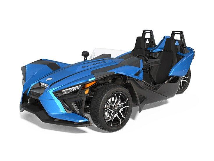 2020 Polaris Slingshot SL specifications