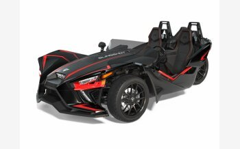 2020 Polaris Slingshot for sale 200879211