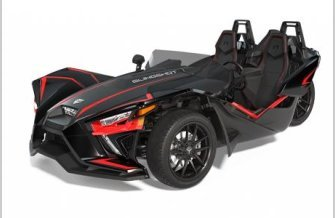 2020 Polaris Slingshot for sale 200885226