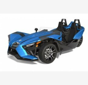 2020 Polaris Slingshot for sale 200885240