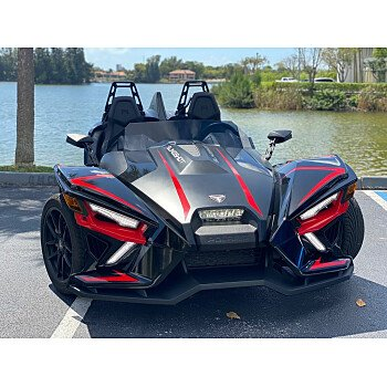 2020 Polaris Slingshot for sale 200889857