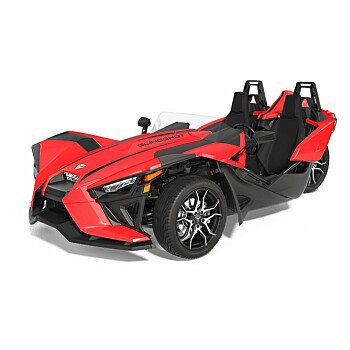 2020 Polaris Slingshot for sale 200896417