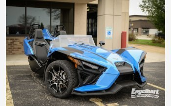 2020 Polaris Slingshot SL for sale 200908539