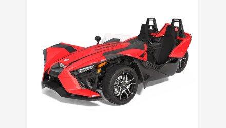 2020 Polaris Slingshot SL for sale 200915852