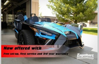 2020 Polaris Slingshot R for sale 200923559