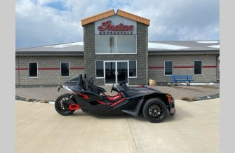 2020 Polaris Slingshot R for sale 200925639