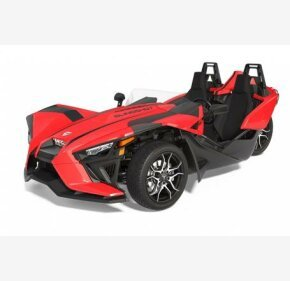 2020 Polaris Slingshot SL for sale 200941588