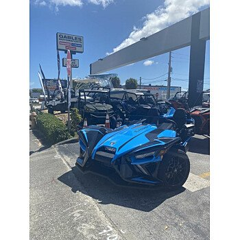 2020 Polaris Slingshot R for sale 200966861