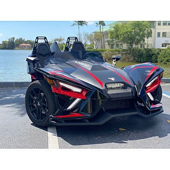 2020 Polaris Slingshot R for sale 200966862