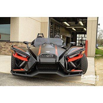 2020 Polaris Slingshot R for sale 200978231
