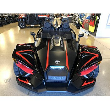 2020 Polaris Slingshot for sale 200982209