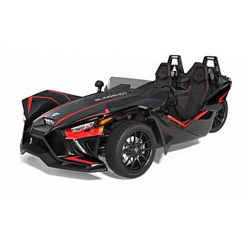 2020 Polaris Slingshot R for sale 200983822