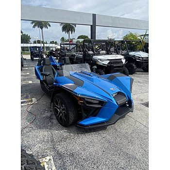 2020 Polaris Slingshot SL for sale 200984246