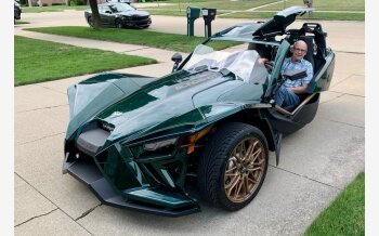 2020 Polaris Slingshot for sale 200988876