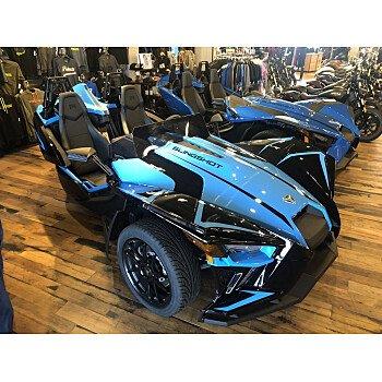 2020 Polaris Slingshot for sale 200994777