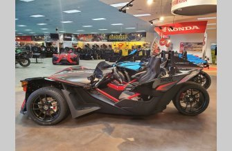 2020 Polaris Slingshot R for sale 201000219
