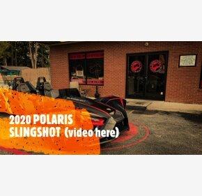 2020 Polaris Slingshot R for sale 201001333