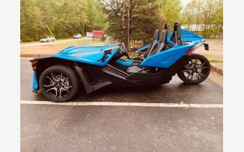 2020 Polaris Slingshot SL for sale 201056243