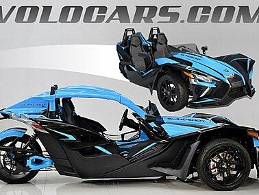 2020 Polaris Slingshot R for sale 201180194