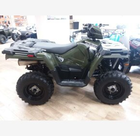 2020 Polaris Sportsman 450 for sale 200797732