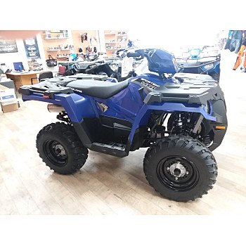 2020 Polaris Sportsman 450 for sale 200797736