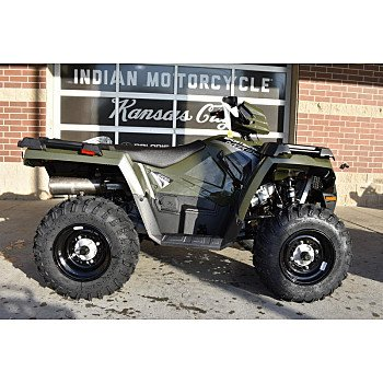 2020 Polaris Sportsman 450 for sale 200807107