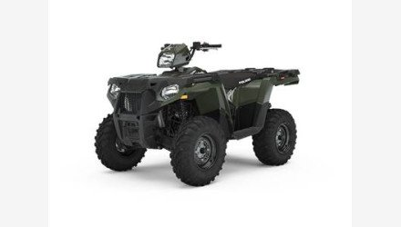 2020 Polaris Sportsman 450 for sale 200809590