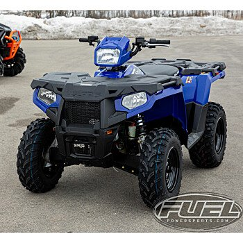2020 Polaris Sportsman 450 for sale 200816638