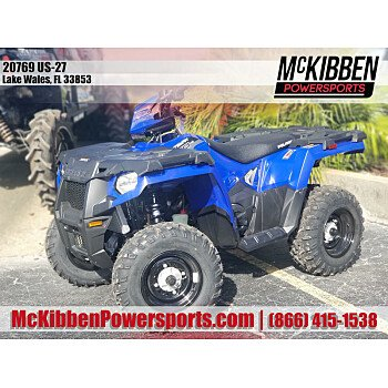 2020 Polaris Sportsman 450 for sale 200820628