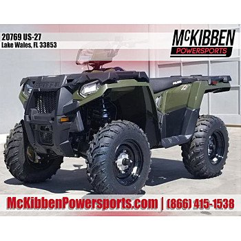 2020 Polaris Sportsman 450 for sale 200820629