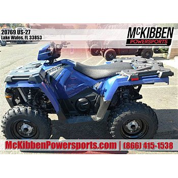 2020 Polaris Sportsman 450 for sale 200820630