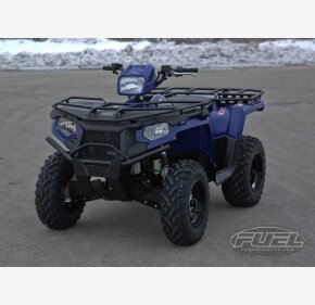 2020 Polaris Sportsman 450 for sale 200827635