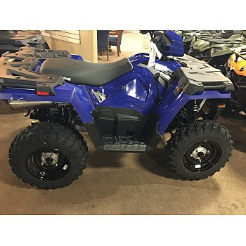 2020 Polaris Sportsman 450 HO EPS for sale 200849135