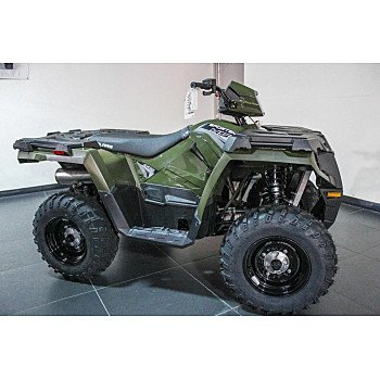 2020 Polaris Sportsman 450 HO for sale 200851323
