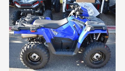 2020 Polaris Sportsman 450 for sale 200854558