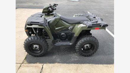 2020 Polaris Sportsman 450 for sale 200854559
