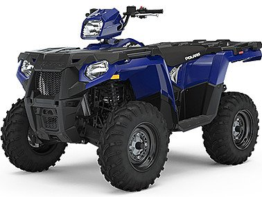 2020 Polaris Sportsman 450 for sale 200856872