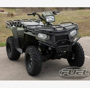 2020 Polaris Sportsman 450 for sale 200860309