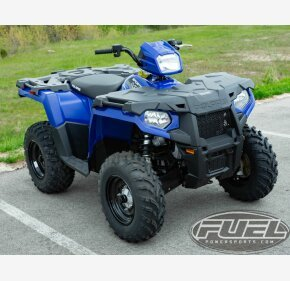 2020 Polaris Sportsman 450 for sale 200870192