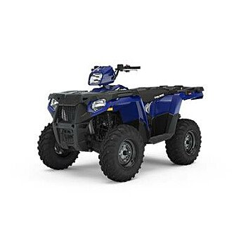 2020 Polaris Sportsman 450 for sale 200873736