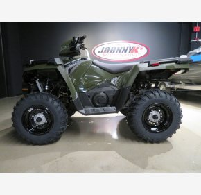 2020 Polaris Sportsman 450 HO for sale 200916147