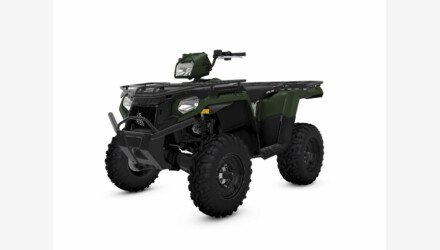 2020 Polaris Sportsman 450 HO Utility Package for sale 200921417
