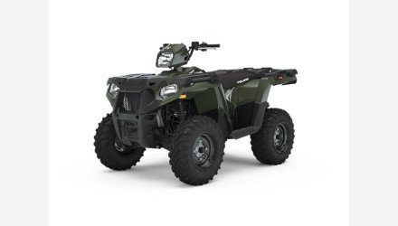 2020 Polaris Sportsman 450 HO for sale 200927120